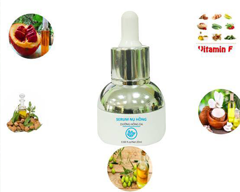Serum nụ hồng mother&care